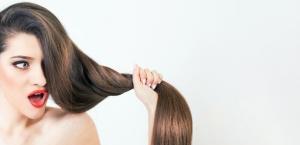 Hızlı saç uzatmanın 3 yolu