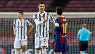 Messi-Ronaldo dönemi bitiyor mu? 16 yıl sonra İstanbul detayı