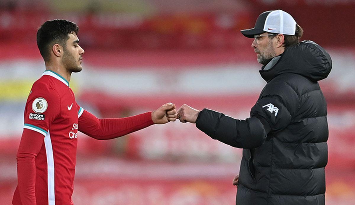 Ozan Kabak Liverpoolda 2de 2 yaptı