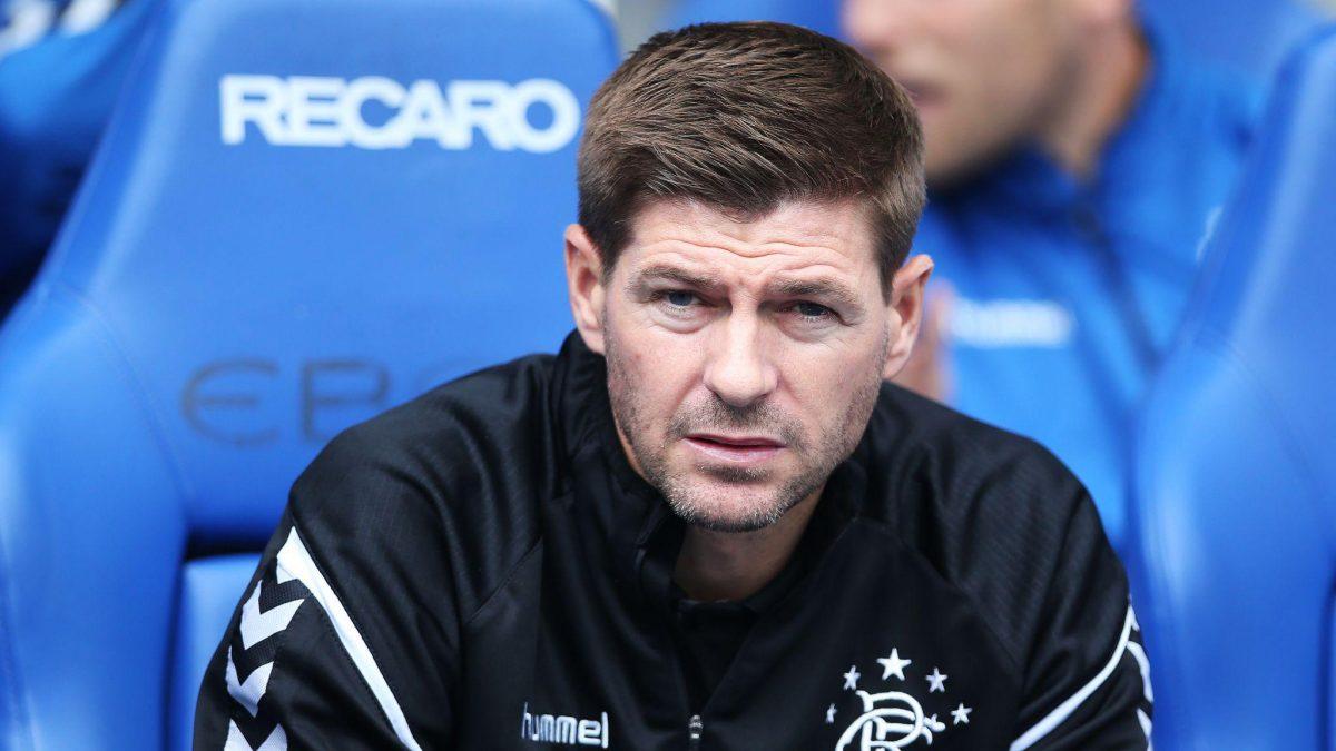 Steven Gerrard: Taraftar beni istemiyor